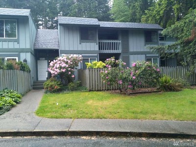 Kirkland Condo/Townhouse For Sale: 12311 NE 147th Ct #2-A