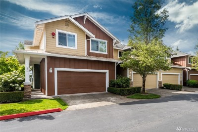 Snoqualmie Condo/Townhouse For Sale: 35315 SE Aspen Lane #1002