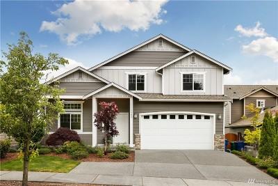Lake Stevens Single Family Home For Sale: 1308 71st Ave SE