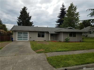 Skagit County Single Family Home For Sale: 1010 N Viewmont Dr