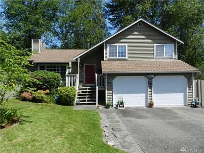Everett Single Family Home For Sale: 10505 4th Dr SE