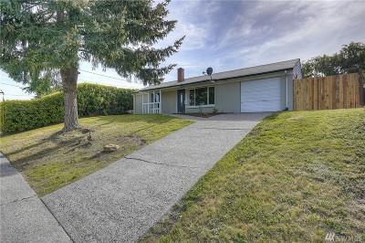 Single Family Home For Sale: 3006 N Bennett St