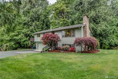 Mount Vernon Single Family Home Pending: 4116 Pueblo Heights