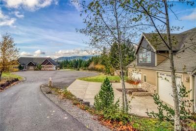 Olympia WA Single Family Home For Sale: $1,100,000
