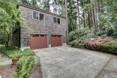 Edgewood Single Family Home Contingent: 9225 33rd St E