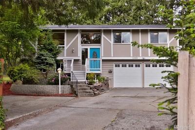 Kirkland Single Family Home For Sale: 12834 97th Place NE