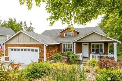 Freeland Single Family Home Sold: 5035 Par Dr
