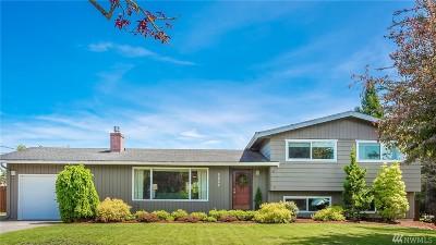 Lynden Single Family Home For Sale: 8602 Bender Rd