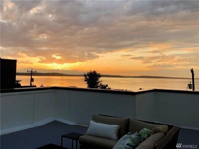 Seattle Single Family Home For Sale: 6506 SW Stevens St