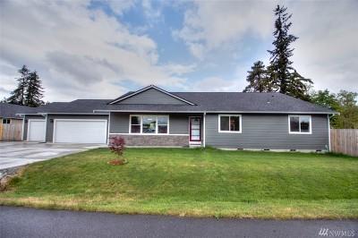 Rainier Single Family Home Pending: 103 Easy St