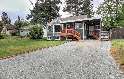Burien Single Family Home For Sale: 13013 3rd Ave S