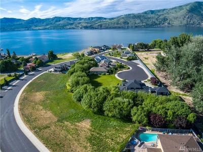 Chelan, Chelan Falls, Entiat, Manson, Brewster, Bridgeport, Orondo Residential Lots & Land For Sale: 100 Wall St