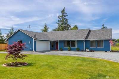 Pierce County Single Family Home For Sale: 8212 20th Ave E