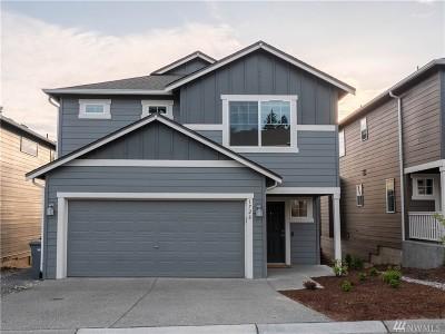 Lake Stevens Single Family Home For Sale: 1728 71st Ave SE
