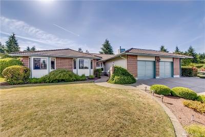 Tacoma WA Single Family Home For Sale: $525,000