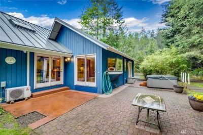 Bainbridge Island Single Family Home For Sale: 6045 Blakely Ave NE