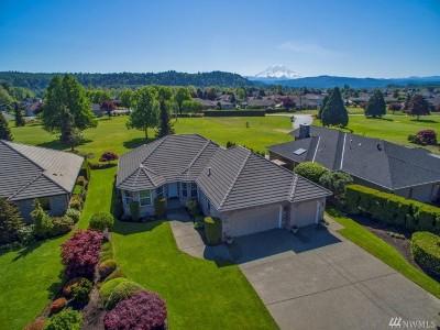 Orting Single Family Home For Sale: 14903 145th Av Ct E