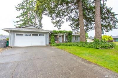 Auburn Single Family Home For Sale: 2902 Scenic Dr SE