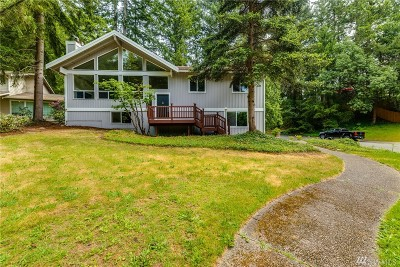 Federal Way Single Family Home For Sale: 316 SW 322nd St