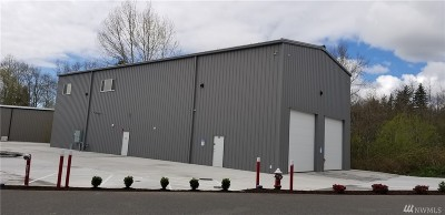 Bellingham Commercial For Sale: 4115 Bakerview Spur Rd