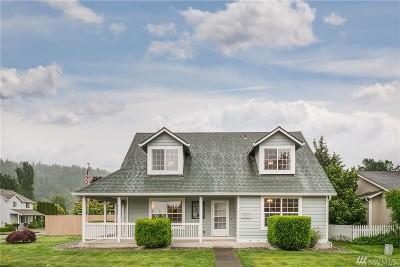 Sumner Single Family Home For Sale: 5311 156th Av Ct E