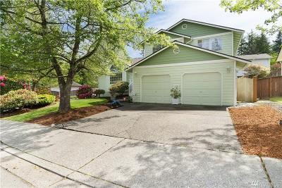 Everett Single Family Home For Sale: 6301 2nd Dr SE