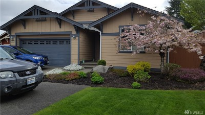 Lacey Single Family Home For Sale: 8043 Lopez Ct NE