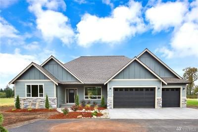 Ferndale Single Family Home Pending Inspection: 2744 Jenjar Ave