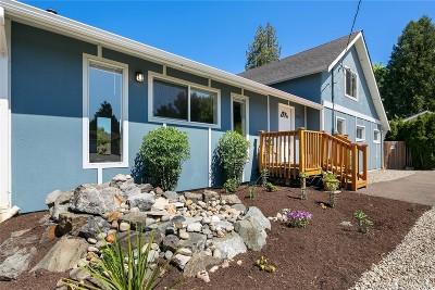 Marysville Single Family Home For Sale: 3607 85th St NE