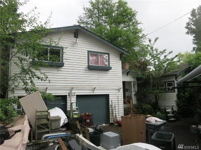 Tacoma Single Family Home For Sale: 13511 Bingham Ave E