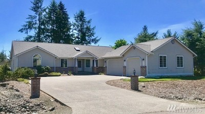 Olympia Single Family Home For Sale: 6641 47th Ave NE