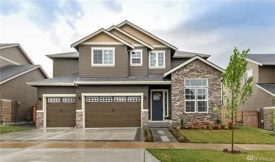 Bonney Lake Single Family Home For Sale: 18327 134th St E