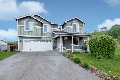 Bonney Lake Single Family Home For Sale: 10910 168th Ave E
