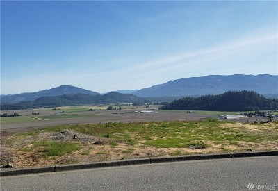Skagit County Residential Lots & Land For Sale: 887 Bella Vista Lane
