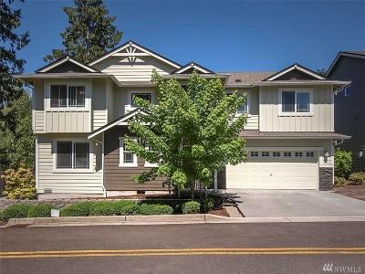 Everett Single Family Home For Sale: 605 107th St SE