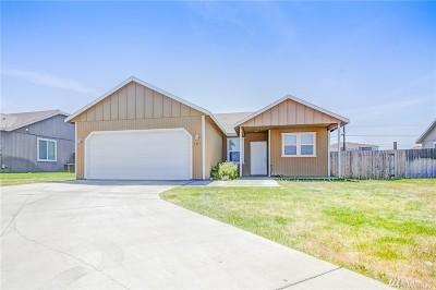 Moses Lake Single Family Home For Sale: 701 N Penrose St