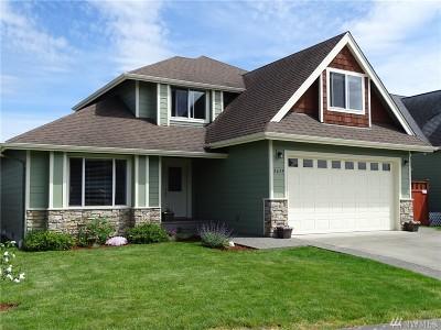 Ferndale Single Family Home Pending Inspection: 2625 Glenmore St