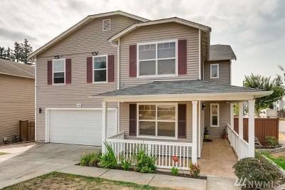 Covington Single Family Home For Sale: 24403 183rd Ave SE