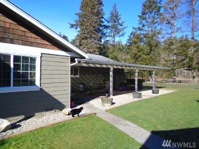 Camano Island Single Family Home For Sale: 783 Conklin Dr