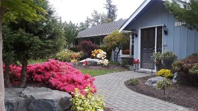 Everett Single Family Home For Sale: 5717 Highland Rd