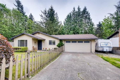 Renton Single Family Home For Sale: 14725 SE 198th Street