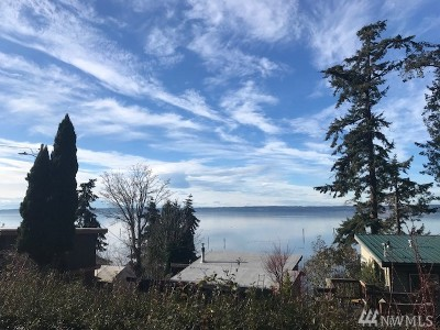 Stanwood Residential Lots & Land For Sale: 92 200th St NW