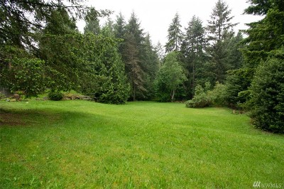 Edmonds Residential Lots & Land For Sale: 12125 Clearview Dr