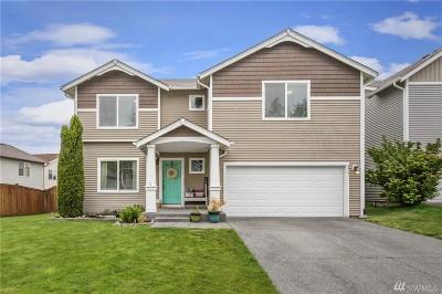 Port Orchard Single Family Home Pending: 2261 SW Siskin Cir