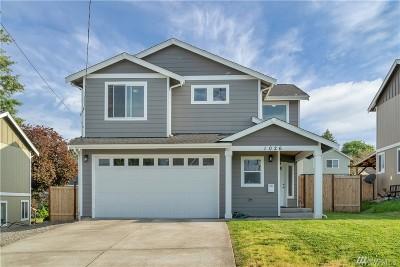 Tacoma Single Family Home For Sale: 1026 E 47th Street