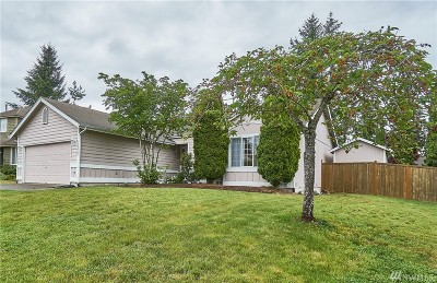 Maple Valley Single Family Home For Sale: 23940 233rd Wy SE