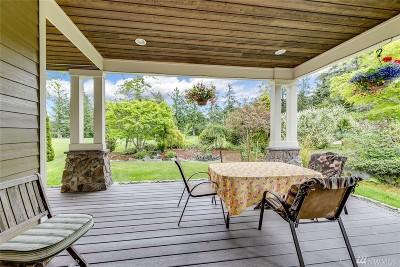 Bremerton Single Family Home For Sale: 3753 NW Ridgeway Cir