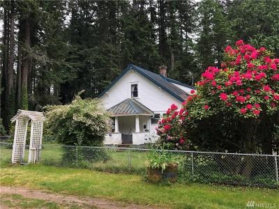 Poulsbo Single Family Home For Sale: 4110 NE Lincoln Rd