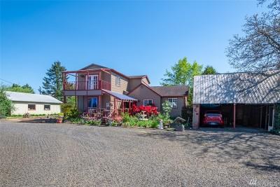 Onalaska Single Family Home For Sale: 156 Alspach Rd