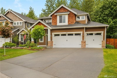 Puyallup Single Family Home For Sale: 11930 59th Ave E
